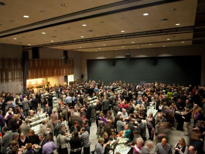 Het Meeting- & Eventcentrum Staf Versluys